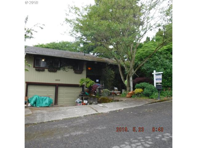 12203 SE 38TH Ave, Milwaukie, OR 97222 (MLS #19193774) :: Matin Real Estate Group