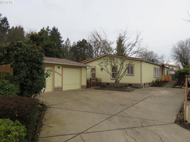 5792 Kalmia Ln, Springfield, OR 97478 (MLS #19193828) :: Gregory Home Team | Keller Williams Realty Mid-Willamette