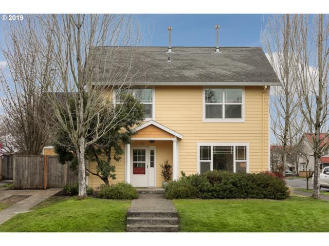 731 N Dekum St, Portland, OR 97217 (MLS #19193928) :: Premiere Property Group LLC