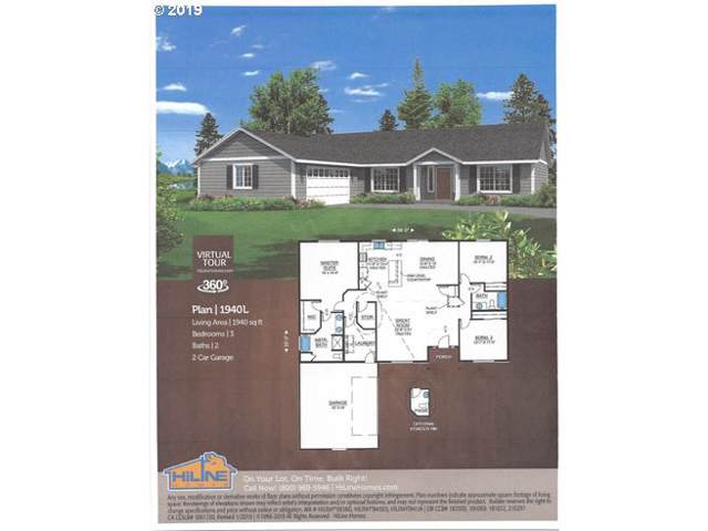 56270 Tree Duck Rd, Bend, OR 97707 (MLS #19194038) :: Townsend Jarvis Group Real Estate