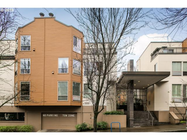 1535 SW Clay St #233, Portland, OR 97201 (MLS #19194212) :: Change Realty
