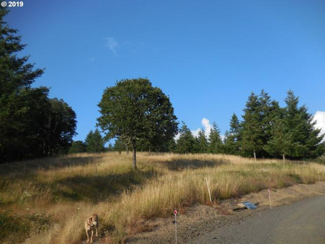 0 NE Hill St, Sheridan, OR 97378 (MLS #19194356) :: Townsend Jarvis Group Real Estate