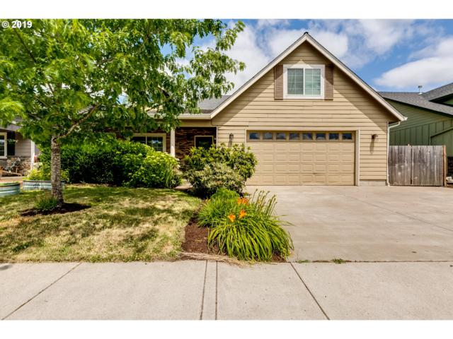 184 Auburn Ln, Creswell, OR 97426 (MLS #19194374) :: The Lynne Gately Team