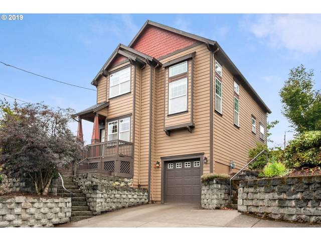 1023 NE Prescott St, Portland, OR 97211 (MLS #19194635) :: TK Real Estate Group