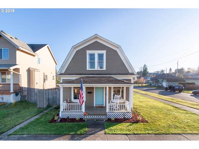 244 SW Railroad St, Sheridan, OR 97378 (MLS #19194771) :: Next Home Realty Connection