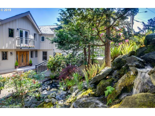 1405 SW Myrtle Dr, Portland, OR 97201 (MLS #19194773) :: Fox Real Estate Group