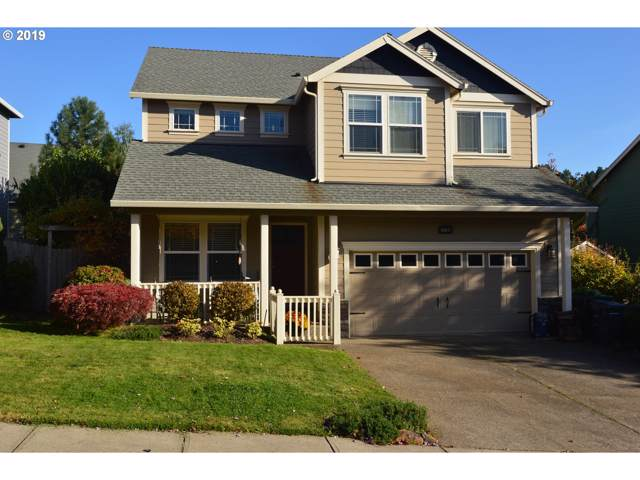 2760 NW Cherry Hill Ct, Salem, OR 97304 (MLS #19195083) :: The Lynne Gately Team