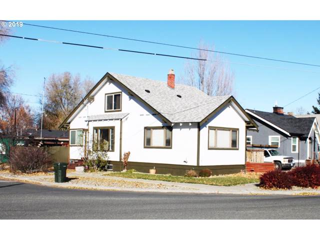 2250 Campbell St, Baker City, OR 97814 (MLS #19195121) :: Song Real Estate