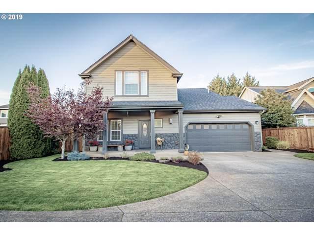 3422 Goldberry Ln, Eugene, OR 97404 (MLS #19195166) :: Song Real Estate