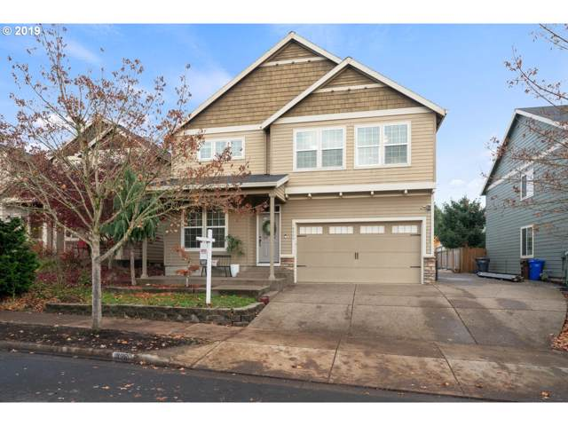 18900 Elder Rd, Oregon City, OR 97045 (MLS #19195211) :: Fox Real Estate Group