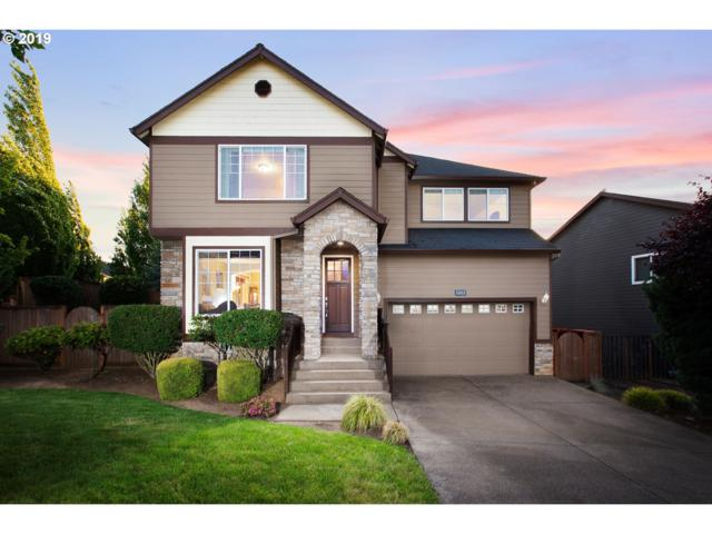 12163 SE Turley Pl, Happy Valley, OR 97086 (MLS #19195222) :: Lucido Global Portland Vancouver