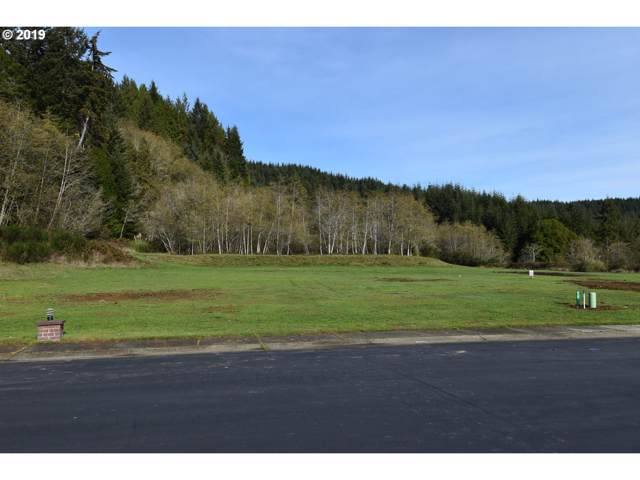 0 Jensen Way, Lakeside, OR 97449 (MLS #19195558) :: Gustavo Group