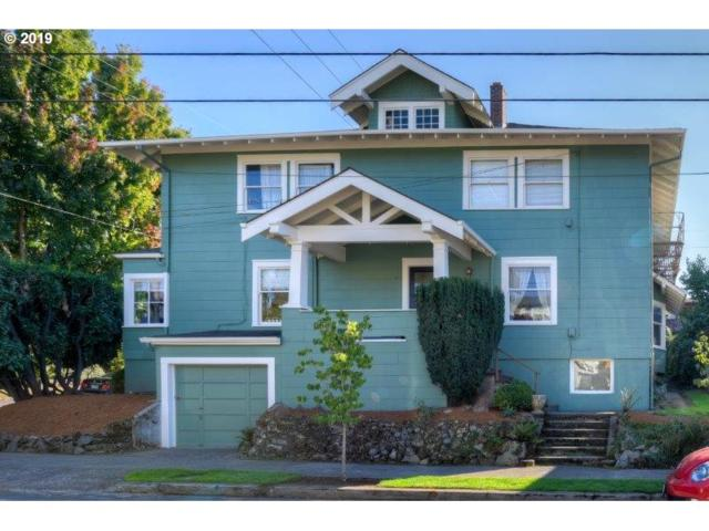 2634 SE Yamhill St, Portland, OR 97214 (MLS #19195624) :: TLK Group Properties
