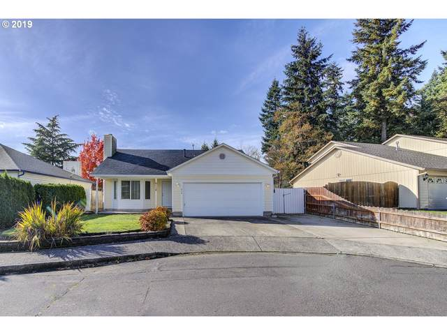 9118 NE 147TH Ave, Vancouver, WA 98682 (MLS #19195744) :: Gregory Home Team | Keller Williams Realty Mid-Willamette