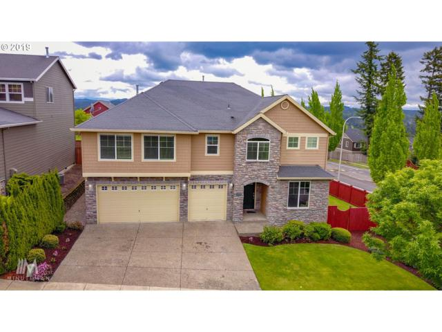 12706 SE Meadehill Ave, Happy Valley, OR 97086 (MLS #19195914) :: Next Home Realty Connection