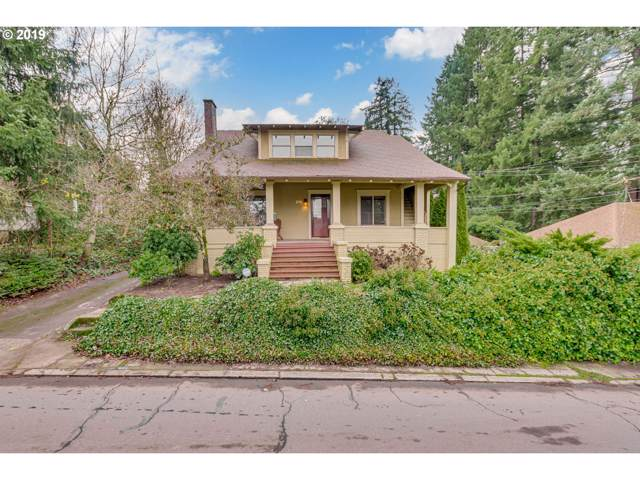 216 NW 5TH St, Mcminnville, OR 97128 (MLS #19196280) :: Song Real Estate