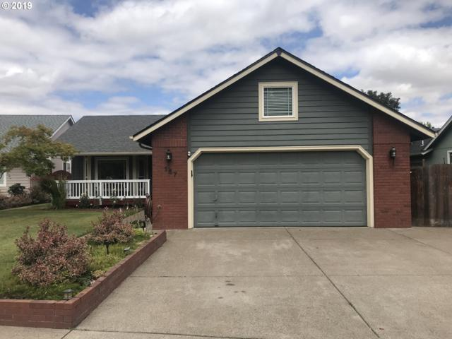 157 Redrock Way, Eugene, OR 97404 (MLS #19196436) :: Change Realty