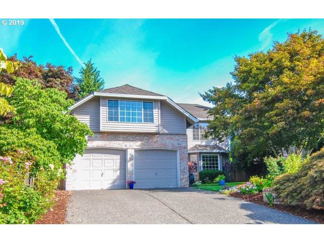 17615 NW Country Dr, Portland, OR 97229 (MLS #19196517) :: The Lynne Gately Team