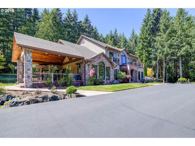 13700 NE 319TH St, Battle Ground, WA 98604 (MLS #19196822) :: Cano Real Estate