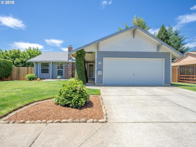 233 SE Hale Dr, Gresham, OR 97080 (MLS #19197131) :: Next Home Realty Connection