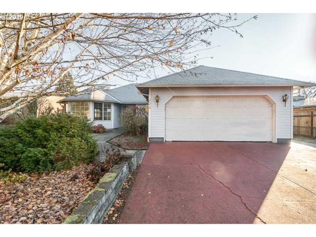 620 NE Bockes Loop, Sheridan, OR 97378 (MLS #19197258) :: McKillion Real Estate Group