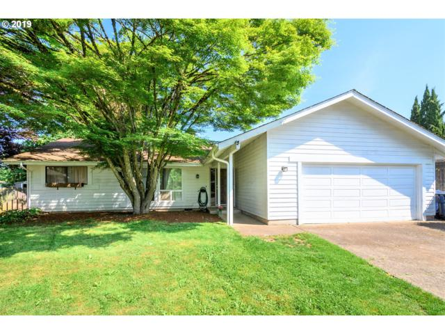 2898 Cheryl St, Eugene, OR 97408 (MLS #19197411) :: Team Zebrowski