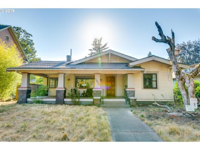 5809 N Commercial Ave, Portland, OR 97217 (MLS #19197458) :: McKillion Real Estate Group