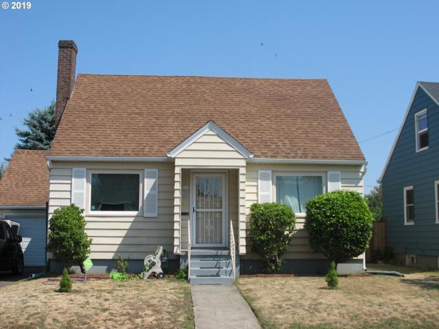 936 NE 79TH Ave, Portland, OR 97213 (MLS #19197568) :: Townsend Jarvis Group Real Estate