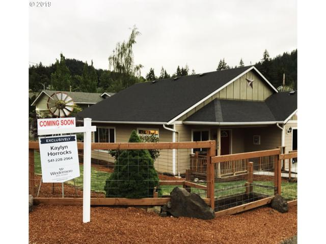 246 S 70TH St, Springfield, OR 97478 (MLS #19197590) :: Realty Edge