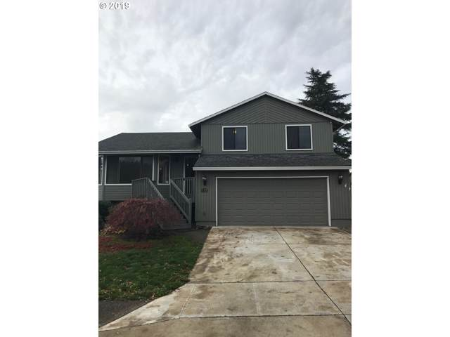 613 SW Mawrcrest Dr, Gresham, OR 97080 (MLS #19197616) :: Skoro International Real Estate Group LLC