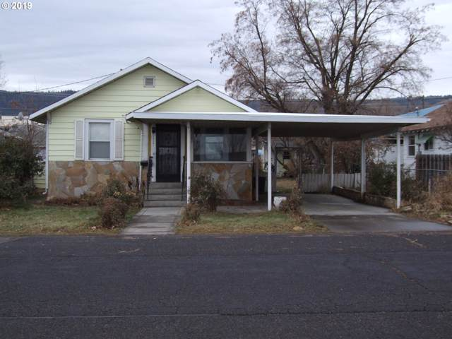 2214 Jefferson Ave, La Grande, OR 97850 (MLS #19197675) :: Townsend Jarvis Group Real Estate