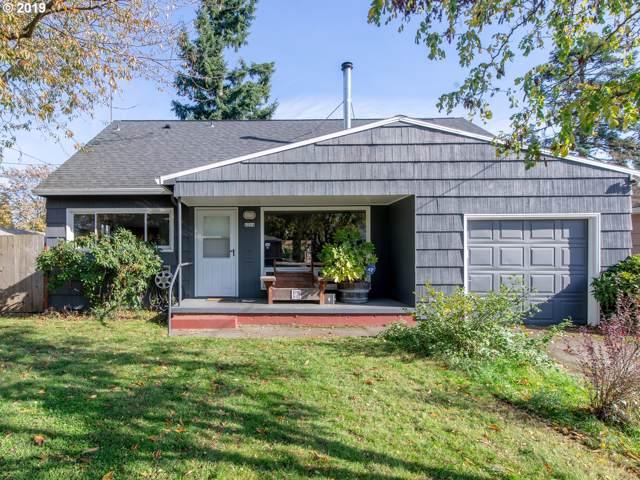 4204 SE 91ST Ave, Portland, OR 97266 (MLS #19197707) :: Gregory Home Team | Keller Williams Realty Mid-Willamette