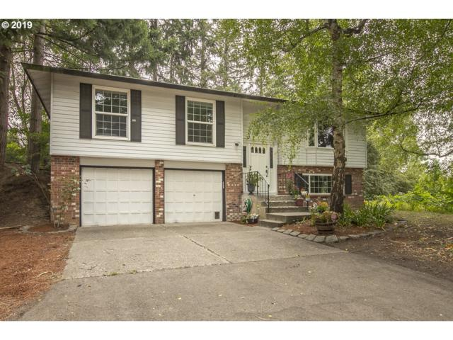 1340 Dollar St, West Linn, OR 97068 (MLS #19197909) :: Cano Real Estate