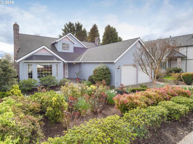 12642 SE Easthampton St, Clackamas, OR 97015 (MLS #19198019) :: Matin Real Estate Group