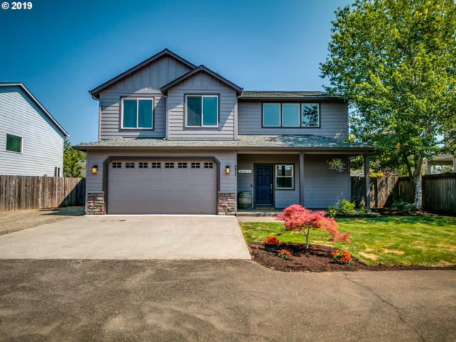 9817 NE 86TH St, Vancouver, WA 98662 (MLS #19198027) :: Next Home Realty Connection