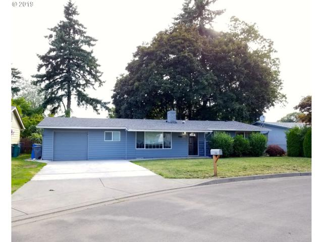2620 NE Littler Way, Vancouver, WA 98662 (MLS #19198088) :: The Sadle Home Selling Team