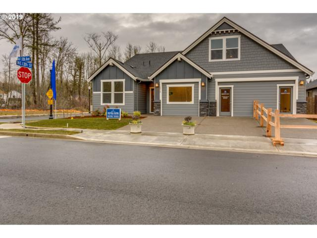 17514 NE 77TH Ave Lot69, Vancouver, WA 98682 (MLS #19198127) :: Townsend Jarvis Group Real Estate
