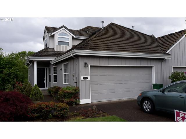 15350 NW Aberdeen Dr, Portland, OR 97229 (MLS #19198211) :: The Sadle Home Selling Team