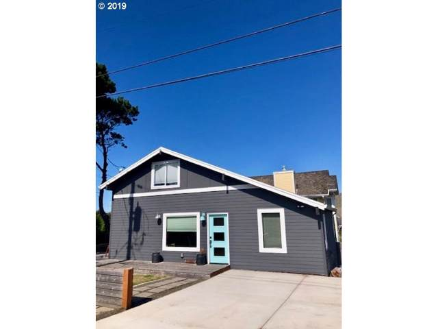 1609 NW 32ND St, Lincoln City, OR 97367 (MLS #19198362) :: Song Real Estate