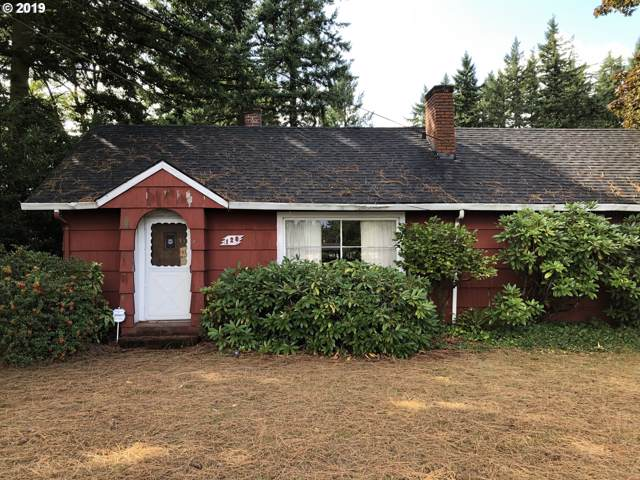 129 NE 162ND Ave, Portland, OR 97230 (MLS #19198452) :: Next Home Realty Connection