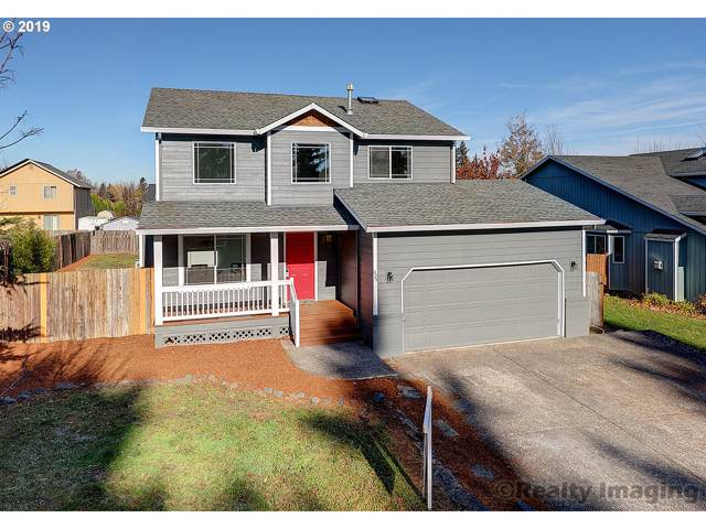 425 SE 11TH Cir, Troutdale, OR 97060 (MLS #19198523) :: Next Home Realty Connection