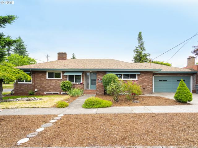 2024 NE 76TH Ave, Portland, OR 97213 (MLS #19198592) :: Next Home Realty Connection