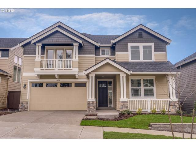 16048 SW Wren Ln, Beaverton, OR 97007 (MLS #19198602) :: Next Home Realty Connection