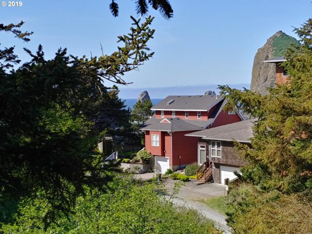 Forest Lawn Rd, Cannon Beach, OR 97110 (MLS #19198632) :: Townsend Jarvis Group Real Estate