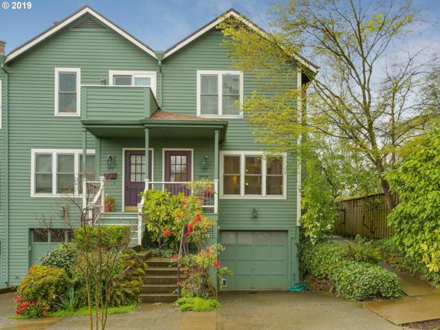 321 SE 14TH Ave, Portland, OR 97214 (MLS #19198644) :: TLK Group Properties