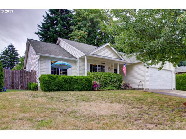 385 Maple St, Woodland, WA 98674 (MLS #19198965) :: Premiere Property Group LLC