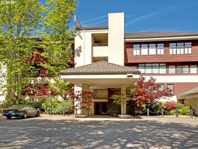 5270 SW Landing Sq 15-A, Portland, OR 97239 (MLS #19198990) :: R&R Properties of Eugene LLC