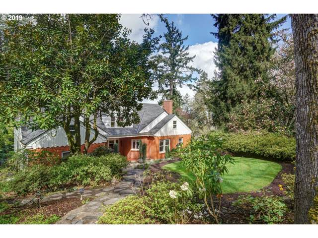 965 Crestview Ct S, Salem, OR 97302 (MLS #19199180) :: Next Home Realty Connection