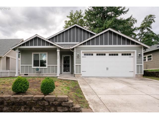 1425 Division St, Camas, WA 98607 (MLS #19199577) :: Song Real Estate