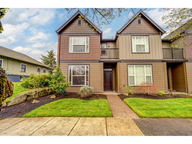 2830 SE 15TH Ave, Portland, OR 97202 (MLS #19199595) :: Song Real Estate